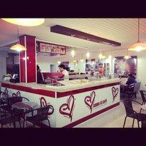 Cafe Aroma di Caffe