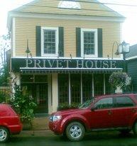 Privet House