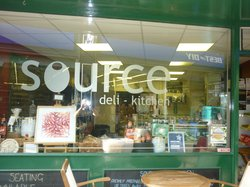 Source Deli