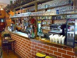 Sestriere Cafe