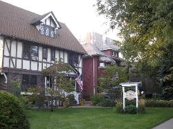 Bishop-Brighton Bed and Breakfast