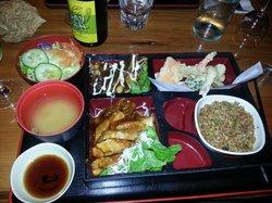 Ozeki Japanese Restaurant