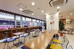 Super Hotel Takamatsu Tamachi