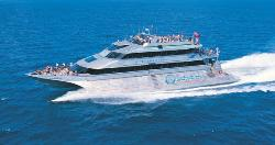 Quicksilver Cruises