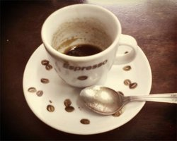 Bhineka Jaya Cafe