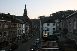 Les Arcades Hotel-Restaurant