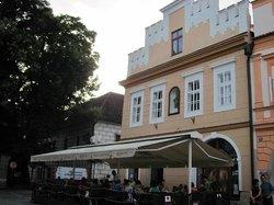 Vratislav House