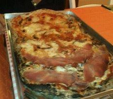 Pizzeria Il Mezzometro
