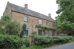 Bladon House B&B