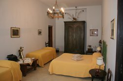Hotel Villa de Pertis