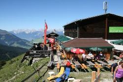 Berghutte Birgitzkopflhaus