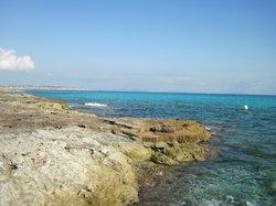 Playa de Tramuntana