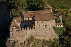 Runkelstein Castle