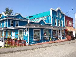 Pioneer Guesthouse