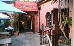Jade Harbour Restaurant