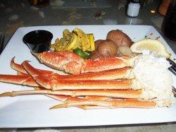 Hieronymus Seafood Restaurant & Oyster Bar