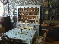 Vintage Tea House