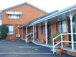 Roydons Motor Inn