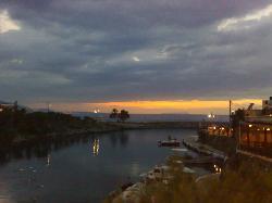 remezzo autumn sunset