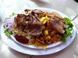 Mi Kasa Restaurante
