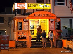 Blinks Fry Doe