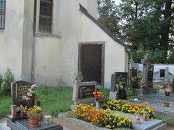 Domanin Cemetery