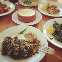 Kismet Restaurant