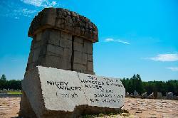 Treblinka Nazi Camps Tour
