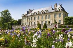Chateau d'Auvers