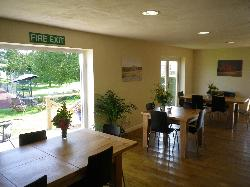 Fenny Castle Tearooms, B&B and Bike Hire