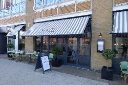 Cote Brasserie - Reading