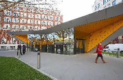 City of London Information Centre