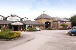 Premier Inn Leeds / Bradford Airport Hotel