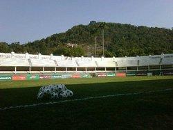 Laranjeiras Stadium