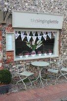 The Singing Kettle Tearoom