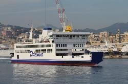 Traghetti Delcomar