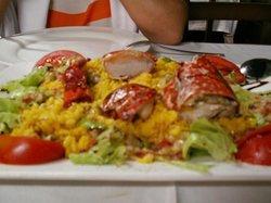 Restaurante El Campanu