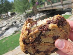 Mountain Top Cookie Shop