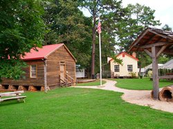 Carl J. McEwen Historic Village