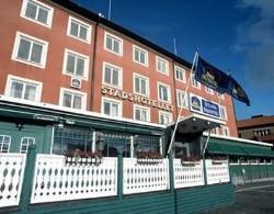 BEST WESTERN Vetlanda Stadshotell