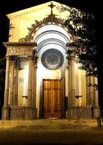 Church of San Leopoldo