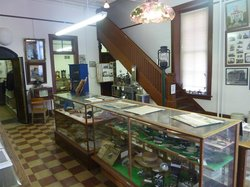Chase County Historical Society Museum