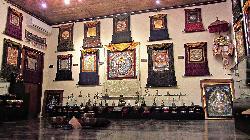 The Pure Land Gallery - Himalaya Bali