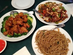 Hong Fu Chinese Restaurant