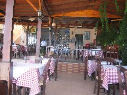 Taverna Lygaria