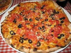 Pizzeria El Punto