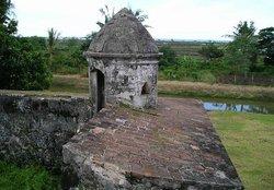 Old Banten