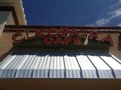 Cleopatra Cafe
