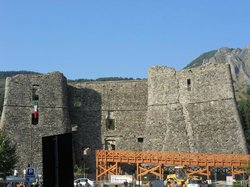 Castello Malaspina Doria
