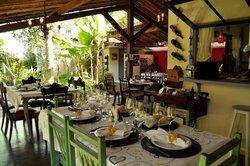 Restaurante Portu-Brasil